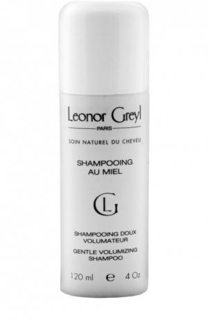 Шампунь медовый Shampooing au Miel Leonor Greyl. Цвет: бесцветный