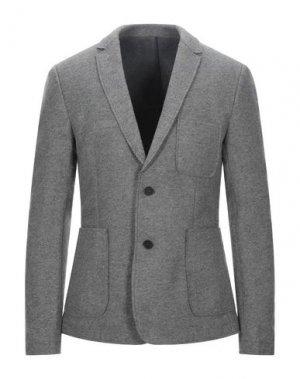 Пиджак ONLY & SONS. Цвет: серый