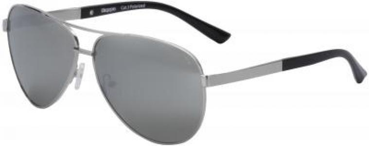 Солнцезащитные очки Kappa. Цвет: серый