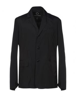 Пиджак UP TO BE. Цвет: темно-синий
