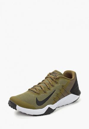 Кроссовки Nike RETALIATION TR 2. Цвет: хаки
