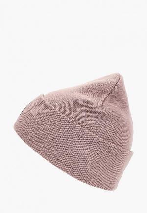 Шапка Herschel Supply Co Abbott. Цвет: розовый