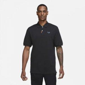 Рубашка-поло унисекс с плотной посадкой  Polo Rafa Nike