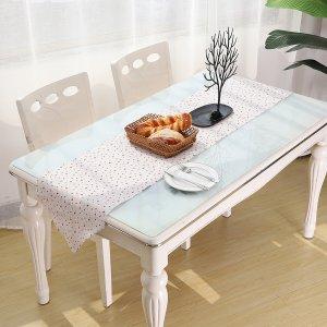 Подстилка для сервировки стола с узором цветка SHEIN. Цвет: многоцветный