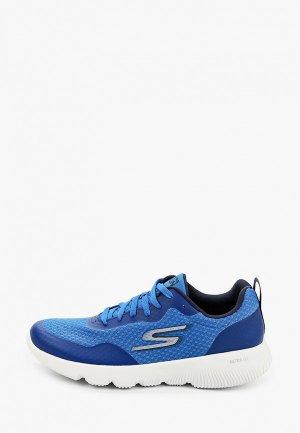 Кроссовки Skechers GO RUN FOCUS. Цвет: синий