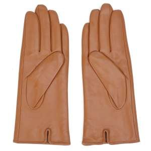 Перчатки Ekonika EN33716 spice-20Z. Цвет: коричневый