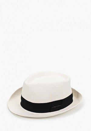 Шляпа Herman 1874. Цвет: белый