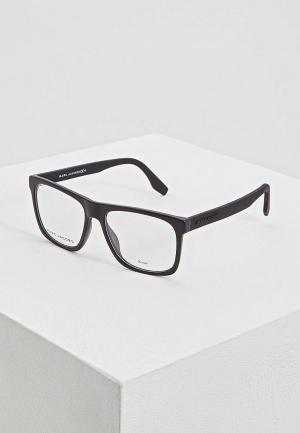 Оправа Marc Jacobs 360 003. Цвет: черный