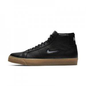 Кроссовки для скейтбординга SB Zoom Blazer Mid Premium Nike