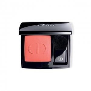 Румяна для лица Rouge Blush, 028 Актриса Dior. Цвет: бесцветный