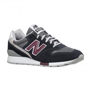 Кроссовки NB996 New Balance. Цвет: черный, черный, темно-синий