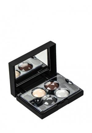 Тени для век Nouba Кватро Quattro Eyeshadow Mat 642 2,4 г