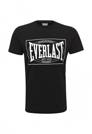 Футболка Everlast Choice of Champions. Цвет: черный