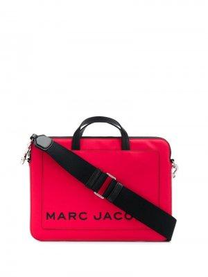 Сумка для ноутбука с логотипом Marc Jacobs