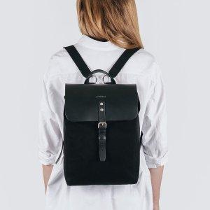 Рюкзак LaRedoute. Цвет: черный