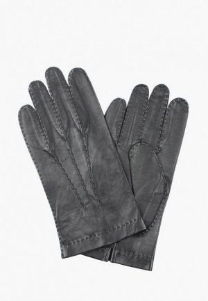 Перчатки Edmins 14Э-2M-1. Цвет: черный