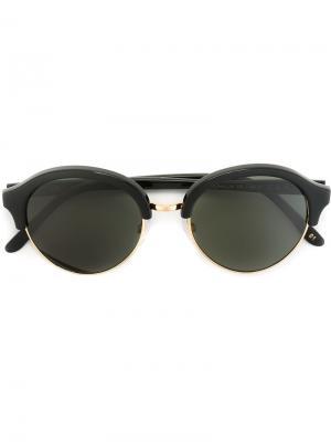 Солнцезащитные очки Lola L.G.R. Цвет: черный