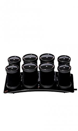 Термобигуди volumizing hot rollers luxe T3. Цвет: beauty: na