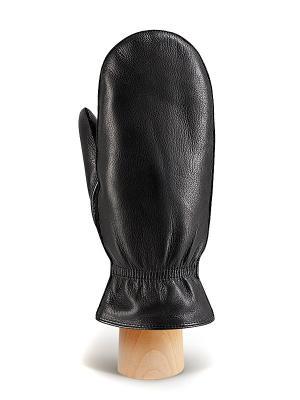Варежки Eleganzza. Цвет: черный