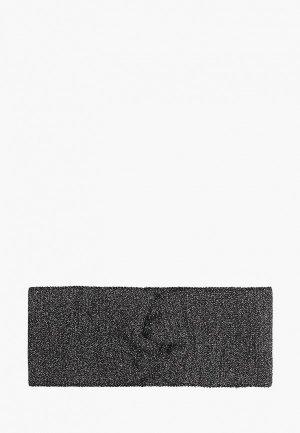 Повязка Forti knitwear Пинап. Цвет: черный