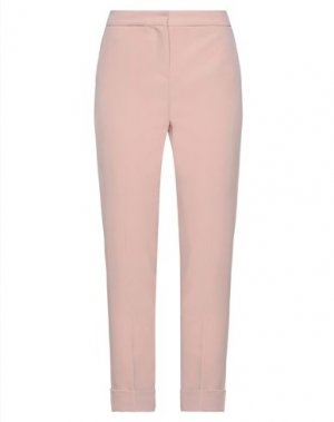 Повседневные брюки GATTINONI. Цвет: пудровый