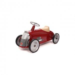 Машина Baghera. Цвет: красный