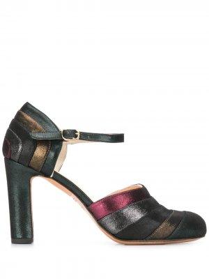 Туфли-лодочки Hera Chie Mihara. Цвет: черный
