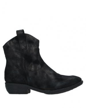 Полусапоги и высокие ботинки ANNARITA N. Цвет: черный