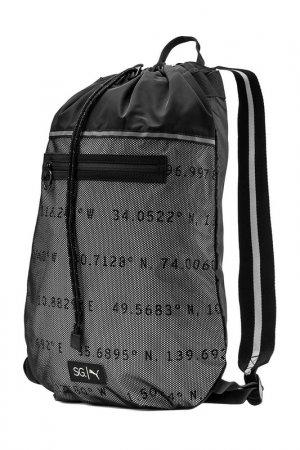 Сумка x SG Sport Smart Bag Puma. Цвет: серый