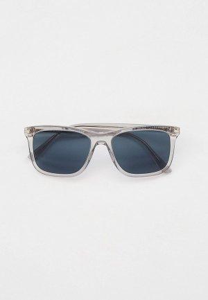 Очки солнцезащитные Prada PR 18WS U430A9. Цвет: прозрачный