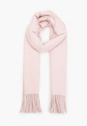 Палантин Mascotte. Цвет: розовый