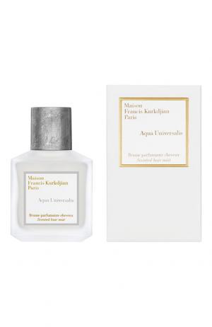 Дымка для волос Aqua Universalis Maison Francis Kurkdjian. Цвет: бесцветный