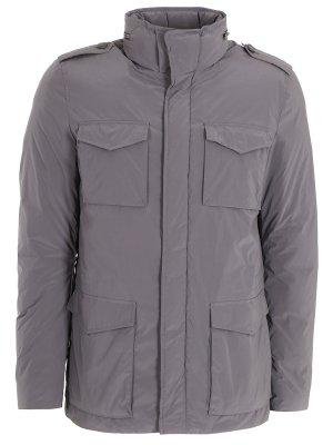 Куртка в классическом стиле HERNO