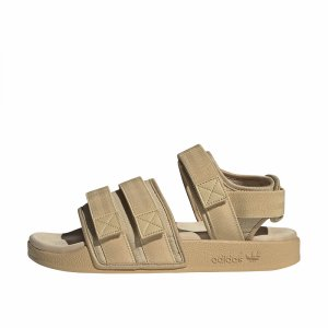 Adilette Sandal 2.0 adidas Originals. Цвет: бежевый
