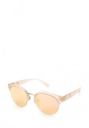 Очки солнцезащитные Burberry BE4241 36427J. Цвет: разноцветный
