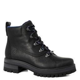 Ботинки Courmayeur Alpine Boot черный TIMBERLAND