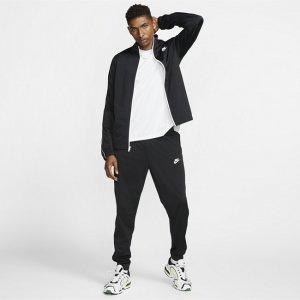 Мужской спортивный костюм Sportswear - Черный Nike