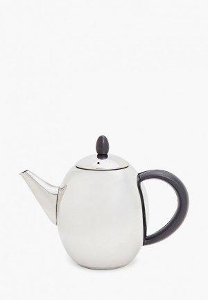 Чайник заварочный Walmer SMART 1л. Цвет: серебряный