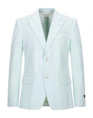 Пиджак MARC JACOBS. Цвет: светло-зеленый