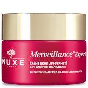 Антивозрастной крем для сухой кожи Merveillance Expert Dry Skin Cream 50 мл NUXE