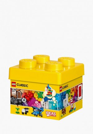 Конструктор LEGO Classic 10692 Набор для творчества. Цвет: разноцветный