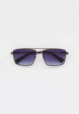 Очки солнцезащитные Baldinini BLD 2142 MM 402. Цвет: коричневый