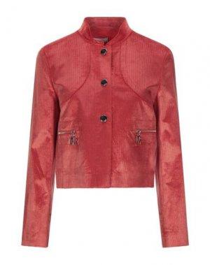 Пиджак NINA RICCI. Цвет: красный