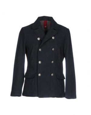 Пальто AT.P.CO. Цвет: грифельно-синий
