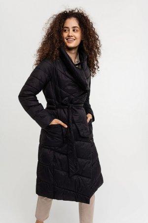 Пальто befree. Цвет: 50, черный