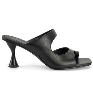 Мюли (Сабо) Ekonika EN6303-04-black-21L. Цвет: черный