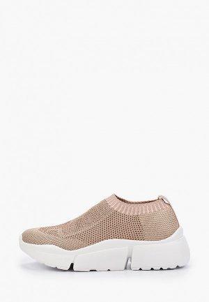 Кроссовки Dino Ricci Trend. Цвет: розовый