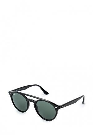 Очки солнцезащитные Ray-Ban® RB4279 601/71. Цвет: черный