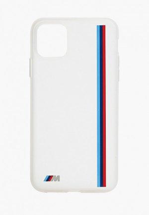 Чехол для iPhone BMW 11 Pro Max. Цвет: прозрачный