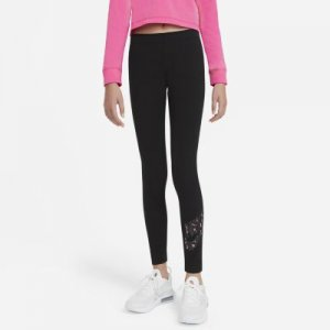 Леггинсы для девочек школьного возраста Sportswear Nike